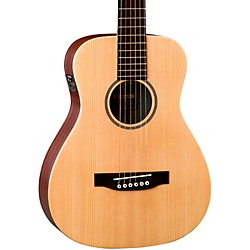 Martin X Series LX1E Little Martin Acoustic-Electric (LX1E)