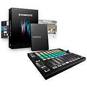 Native Instruments Maschine JAM with KOMPLETE 11