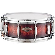 Pearl Masters BCX Birch Snare Drum