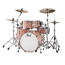 Pearl Masters MCX Series 4-Piece Shell Pack