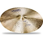 Paiste Masters Mellow Ride