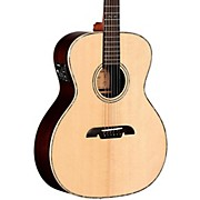 Alvarez Masterworks MGA70E Grand Auditorium Acoustic Electric Guitar