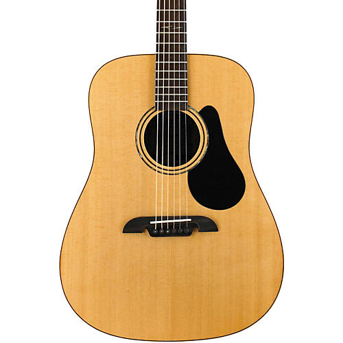 Alvarez Masterworks Series MD70 Dreadnought Acoustic Guitar-thumbnail