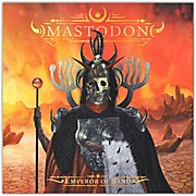 WEA Mastodon - Emperor of Sand CD