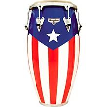 LP Matador Puerto Rican Flag Motif Quinto