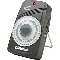 Matrix MR-500 Quartz Metronome (MR-500)