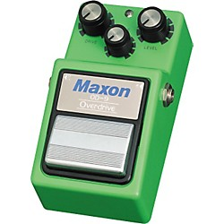 Maxon OD-9 Overdrive Effects Pedal (OD-9)