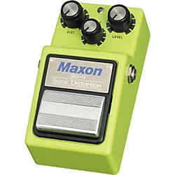Maxon SD-9 Sonic Distortion (SD-9)