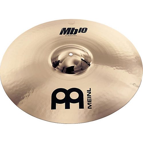Meinl Mb10 Medium Ride Cymbal