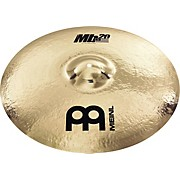 Meinl Mb20 Pure Metal Ride Cymbal