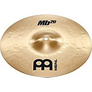Meinl Mb20 Rock Splash Cymbal