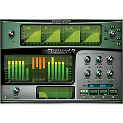 McDSP MCDSP Channel G Surround V5 Software Download (1075-29)