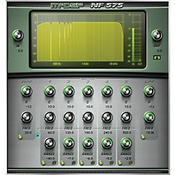 McDSP NF575 Noise Filter HD v5 Software Download (1075-26)