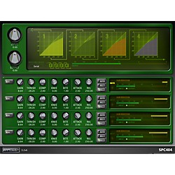 McDSP SPC2000 HD v5 Software Download (1075-43)