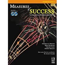 FJH Music Measures of Success Trombone Book 2