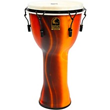 Toca Mechanically Tuned Djembe with Extended Rim