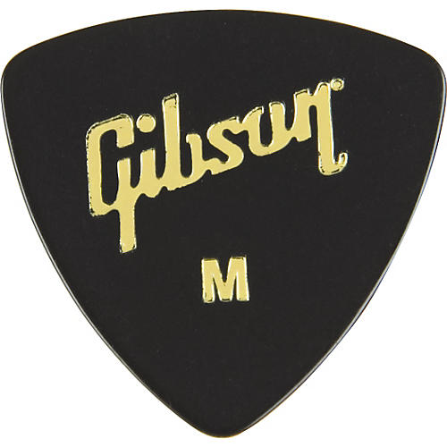 Gibson Medium Thick Wedge Picks-thumbnail