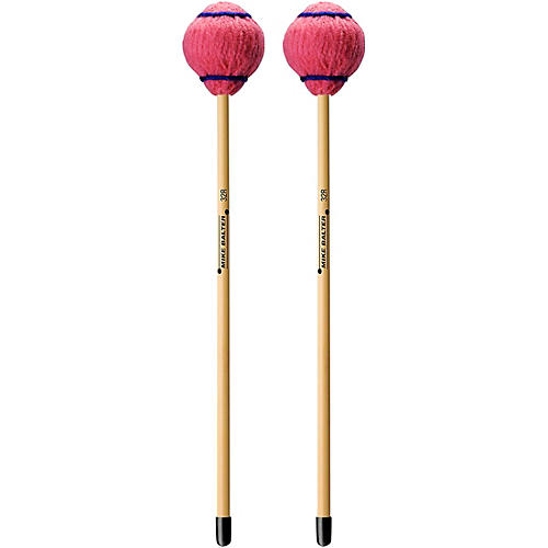 Mike Balter Medium Wide Bar Vibe Mallets