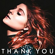 Sony Meghan Trainor - Thank You (Deluxe Version)