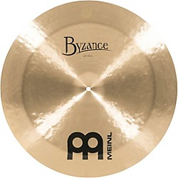 Meinl Byzance China Traditional Cymbal (B20CH)