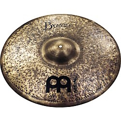 Meinl Byzance Dark Stadium Ride Cymbal (B22STR)