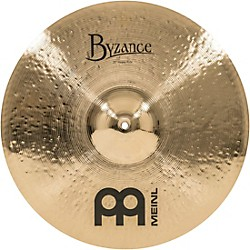 Meinl Byzance Heavy Ride Brilliant Cymbal (B20HR-B)