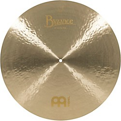 Meinl Byzance Jazz Flat Ride Traditional Cymbal (B20JFR)
