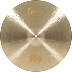 Meinl Byzance Jazz Medium Thin Crash Cymbal (B16JMTC)