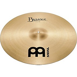 Meinl Byzance Jazz Sweet Light Ride Traditional Cymbal (B20JSLR)
