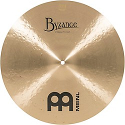 Meinl Byzance Medium-Thin Crash (B16MTC)