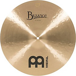 Meinl Byzance Thin Crash Traditional Cymbal (B16TC)