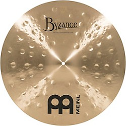 Meinl Byzance Traditional Extra Thin Hammered Crash (B20ETHC)