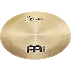 Meinl Byzance Traditional Flat China Cymbal (B16FCH)