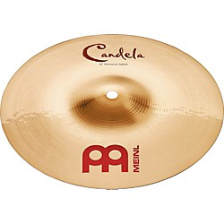 Meinl Candela Series Percussion Splash (CA10S)