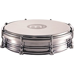 Meinl Chrome Plated Steel Tamborim (TBR06CH)