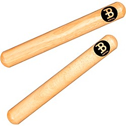 Meinl Classic Wood Claves (CL1HW)