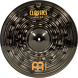 Meinl Classics Custom Dark Crash Cymbal (CC18DAC)