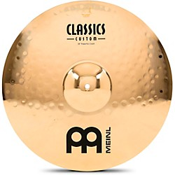 Meinl Classics Custom Powerful Crash - Brilliant (CC18PC-B)
