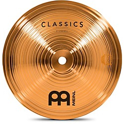 Meinl Classics Low Bell Cymbal (C8BL)