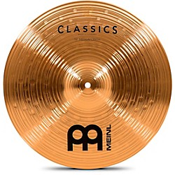 Meinl Classics Medium Crash Cymbal (C16MC)