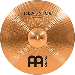 Meinl Classics Medium Ride Cymbal (C20MR)