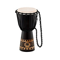 Meinl Congo Series Headliner Rope Tuned Wood Djembe (HDJ1-S)