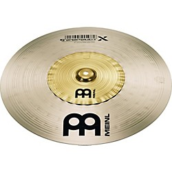 Meinl Generation X Johnny Rabb Safari Ride Effects Cymbal (GX-18SR)