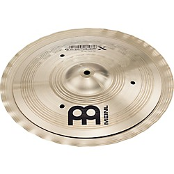 Meinl Generation X Signature Benny Greb Trash Hat Hi-Hat Effects Cymbal (GX-12/14TH)