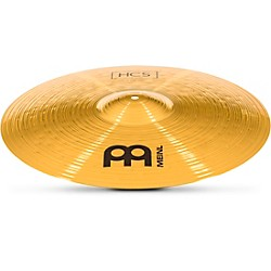 Meinl HCS Crash/Ride Cymbal (HCS18CR)