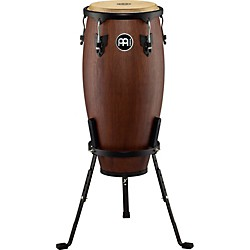 Meinl Headliner Designer Wood Conga with Basket Stand (HC11VWB-M)