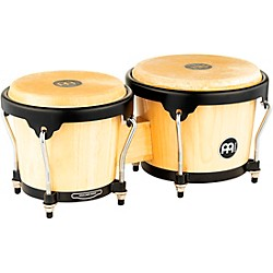 Meinl Headliner Series Wood Bongos (HB100NT)