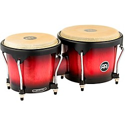 Meinl Headliner Series Wood Bongos (HB100WRB)