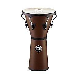 Meinl Headliner Series Wood Djembe (HDJ500VWB)