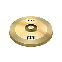 Meinl M-Series Fusion Medium Hi-Hat Cymbal Pair (MS14FMH)
